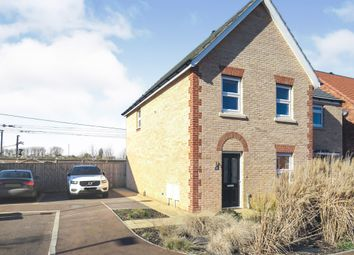 3 bed semi-detached house for sale in Daisy Lane, Downham Market PE38