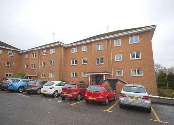 Thumbnail 2 bed flat for sale in 6C Strathview Park, Netherlee, Glasgow