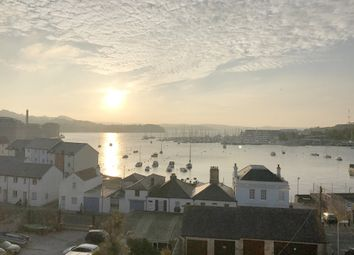 Thumbnail 3 bed maisonette for sale in Durnford Street, Stonehouse, Plymouth