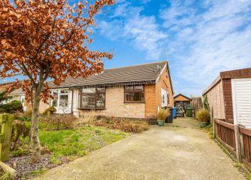 Thumbnail 4 bed semi-detached bungalow for sale in 2 Malvern Avenue, Poulton-Le-Fylde