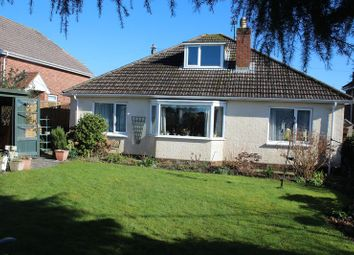 Thumbnail 3 bed detached bungalow for sale in Belmont Close, Shaftesbury