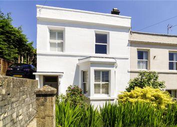 Thumbnail 3 bedroom end terrace house for sale in Highbury Terrace, Bath, Somerset