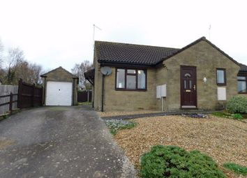 1 bed semi-detached house for sale in Malvern Court, Yeovil BA21