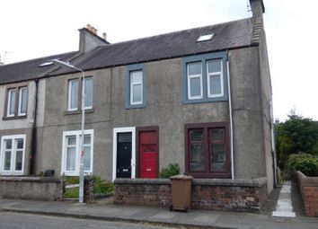 Thumbnail 4 bed flat to rent in Durward Street, Leven, Fife