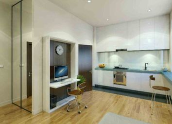 Thumbnail 1 bed flat for sale in Livingstone Road, Birmingham