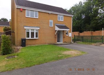 Thumbnail 4 bedroom property to rent in Whittington Road, Westlea, Swindon