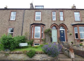Thumbnail 4 bed terraced house for sale in Garth Heads Road, Appleby-In-Westmorland, Cumbria