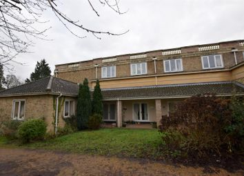 Thumbnail 1 bed flat for sale in Keswick Hall, Keswick, Norwich