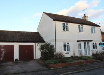 4 bed detached house for sale in Beeches Close, Woodbury, Exeter EX5