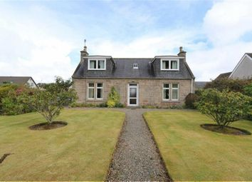 Thumbnail 3 bed detached house for sale in Balnacoul Road, Mosstodloch, Fochabers