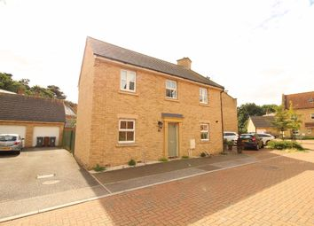 Thumbnail 2 bed semi-detached house to rent in Potters Approach, Kesgrave, Ipswich