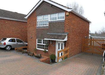Thumbnail 3 bed detached house to rent in Bideford Green, Leighton Buzzard