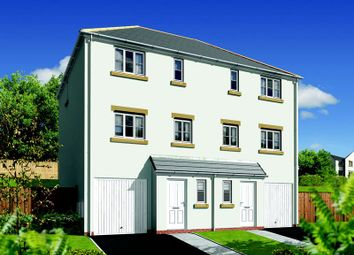 Thumbnail 3 bed semi-detached house for sale in The Kenwyn, Withnoe Farm, Launceston