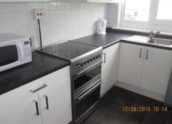 Thumbnail 2 bedroom flat to rent in Crown Street 2367, Aberdeen
