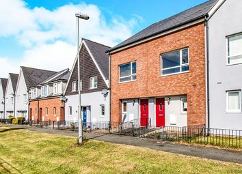 Thumbnail 2 bed terraced house for sale in Vincent Street, Salford