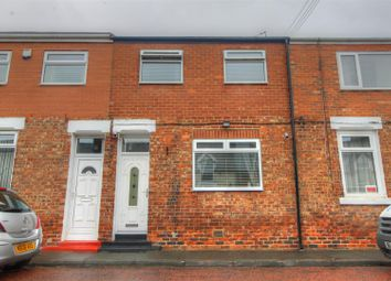 Thumbnail 3 bed terraced house for sale in Cross Street, Houghton Le Spring