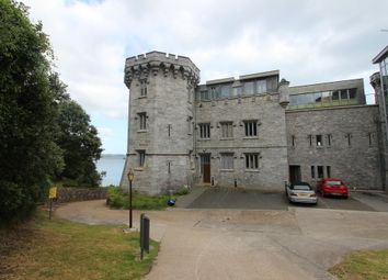 Thumbnail 2 bed property to rent in Officers Mess, Fort Picklecombe, Cornwall