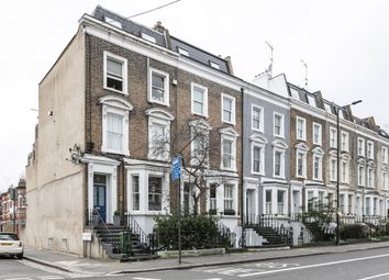 Thumbnail Studio for sale in Harwood Road, London