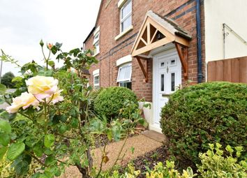 Thumbnail 2 bed semi-detached house for sale in Alcester Road, Harvington, Evesham