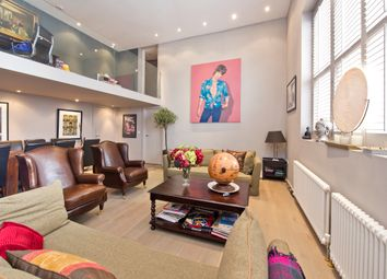Thumbnail 3 bed mews house for sale in Studio Place, Kinnerton Street, Belgravia