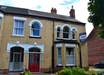 Thumbnail 7 bed shared accommodation to rent in Marlborough Avenue, Hull