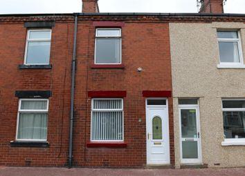 Thumbnail 2 bed terraced house for sale in Devon Street, Barrow-In-Furness