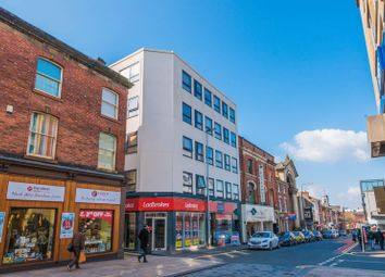1 bed flat for sale in Lune Street, Preston PR1