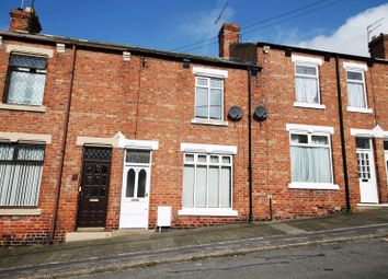 Thumbnail 2 bedroom terraced house for sale in Windsor Terrace, Crook