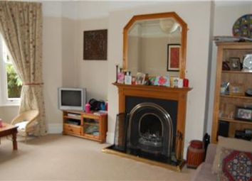 Thumbnail 4 bed terraced house to rent in Brynland Avenue, Bishopston, Bristol