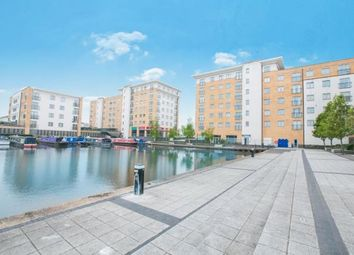 Thumbnail 2 bed flat for sale in Saltley House, Taywood Road, Northolt