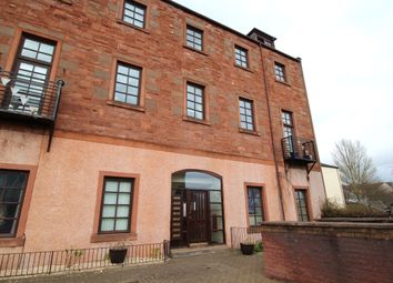 Thumbnail 2 bed flat for sale in Blaikies Mews Alexander Street, Dundee