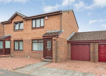 Thumbnail 2 bedroom semi-detached house for sale in Iris Avenue, Glasgow, Lanarkshire
