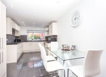 Thumbnail 3 bedroom terraced house for sale in Howden Gardens, Leeds, West Yorkshire