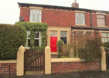 Thumbnail 3 bedroom terraced house for sale in Lytham Road, Fulwood, Preston