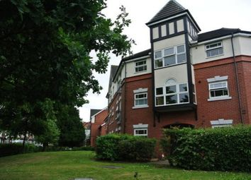 Thumbnail 1 bed flat to rent in Sycamore Close, Erdington, Birmingham