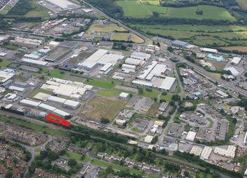 Thumbnail Land to let in North Road, Bridgend Industrial Estate