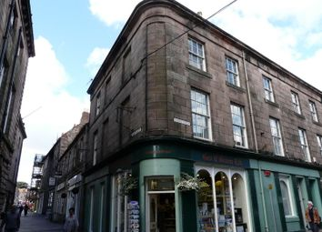 Thumbnail 4 bed flat to rent in Church Street, Berwick-Upon-Tweed, Northumberland