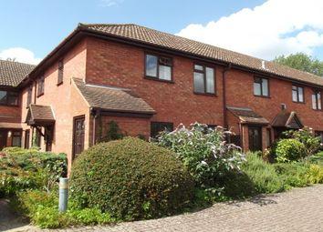 Thumbnail 2 bedroom flat to rent in Ivel Close, Langford, Biggleswade