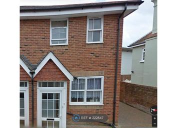 Thumbnail 2 bed end terrace house to rent in St Cross Lane, Newport