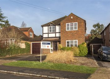 Thumbnail 4 bedroom detached house for sale in Nortoft Road, Chalfont St. Peter, Buckinghamshire