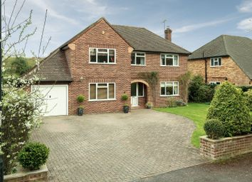 Thumbnail 4 bed detached house for sale in Altwood Drive, Maidenhead