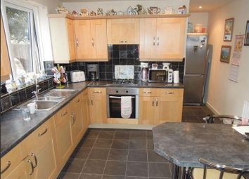 Thumbnail 2 bed end terrace house to rent in Denny Road, Langley, Slough
