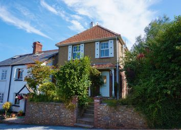 Thumbnail 3 bed detached house for sale in Kingsdon, Colyton