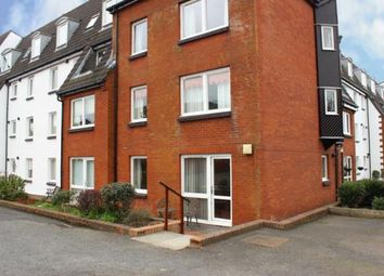 Thumbnail 1 bed flat for sale in Homemount House, Gogoside Road, Largs, North Ayrshire