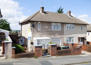 Thumbnail 2 bed semi-detached house for sale in Ganners Mount, Bramley, Leeds