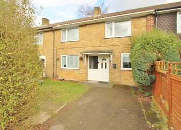4 bed terraced house for sale in Warburton Road, Southampton SO19