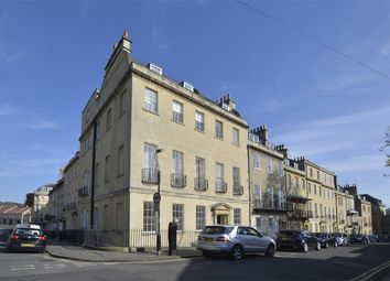 Thumbnail 2 bed flat for sale in Ground Floor Maisonette, 8 Upper Church Street, Bath