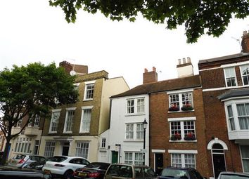 Thumbnail 2 bedroom flat to rent in Ordnance Row, Portsmouth