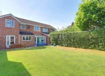 Thumbnail 4 bed semi-detached house for sale in The Green, Chilpark, Fremington, Barnstaple