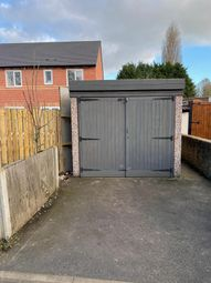 Thumbnail Light industrial for sale in Garage, Spa Terrace, Askern, Doncaster